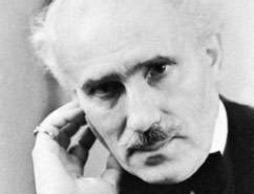 Visita à Tumba do Maestro Arturo Toscanini